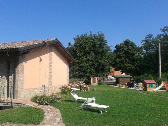 Agriturismo Fattorie di Montechiaro: esterno