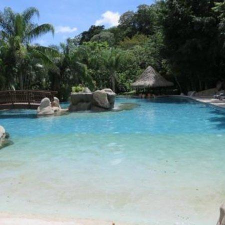 Costa Rica Private Tours: Borinquen Resort & Spa