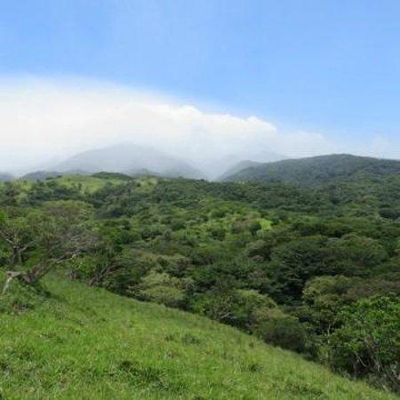 Costa Rica Private Tours: Horseback riding in Rincon de la Vieja, Guanacaste, Costa Rica