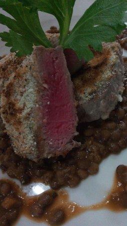 Sassorosso: Maguro tuna™