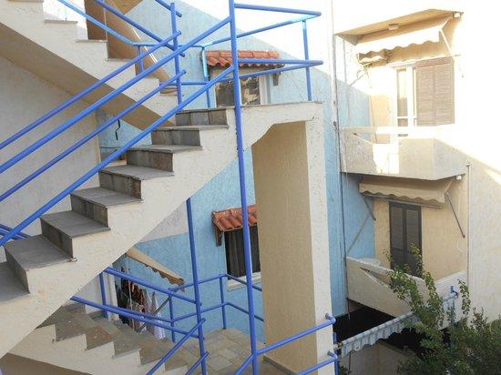 Marianna Apartments