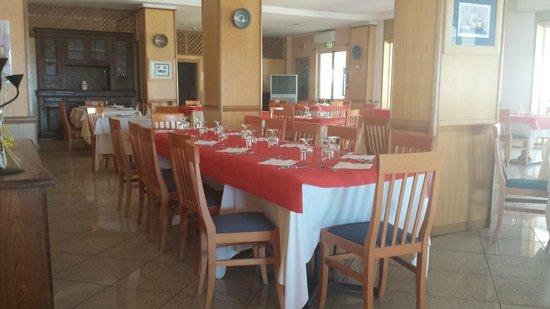 Perla Hotel : ristorante