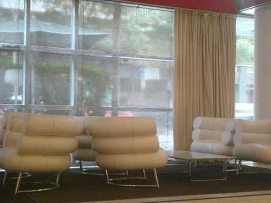 Ayre Hotel Gran Via : Aconchegante