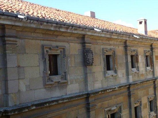 Hotel Real Colegiata de San Isidoro: hôtel