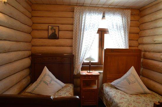 Mandrogi Hotel: Номер в отеле