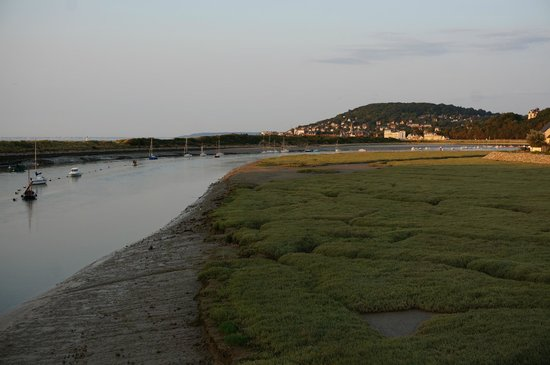 Pierre & Vacances Résidence Port Guillaume : La Dives