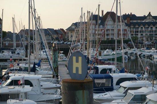 Port guillaume photo de pierre vacances r sidence port guillaume dives sur mer tripadvisor - Residence pierre vacances port guillaume ...