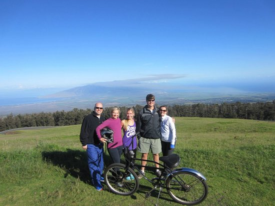 Maui Easy Riders : Great Day with MER