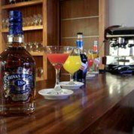 Hotel Presidente: Rincon del Trago / Bar