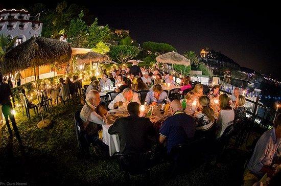 Gardenia Mare: Cena al Gardenia per festeggiare una ricorrenza speciale