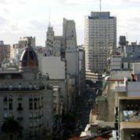 Hotel Presidente: Vista Panoramica