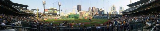 PNC Park: Pirates Park