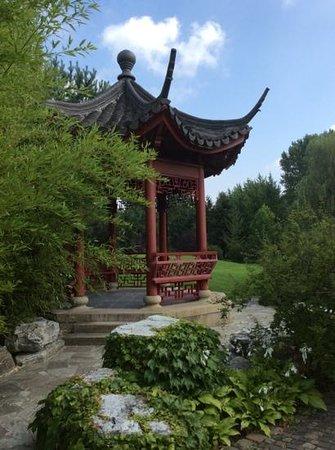 Jardin chinois picture of garten der welt berlin for Jardin chinois