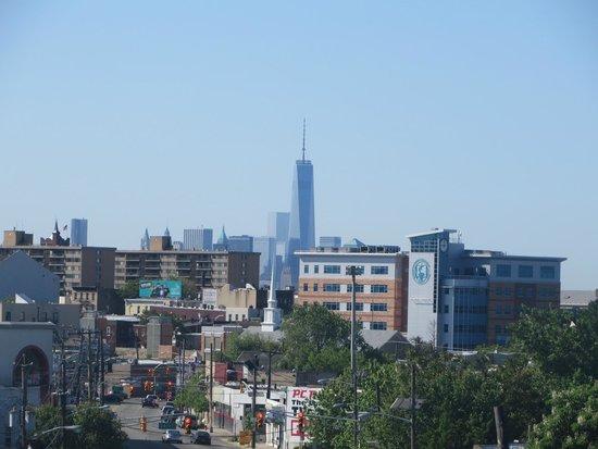 Manhattan Skyline: One World Trade Center