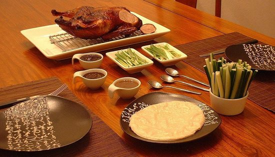 Mark's Duck House: What to expect with Peking Duck ! (thanks Wikipedia; stole your picture)