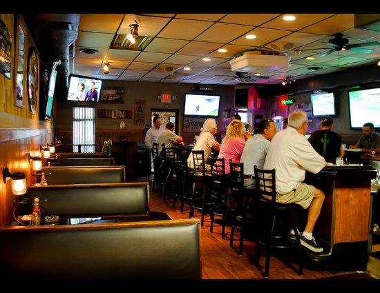 Restaurants Near Monroeville Convention Center