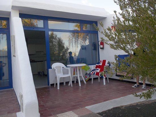 Apartamentos Jable Bermudas: apartment 135