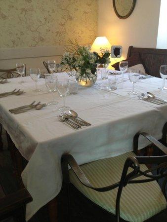 Green Goose Cafe Bistro: Private Hire