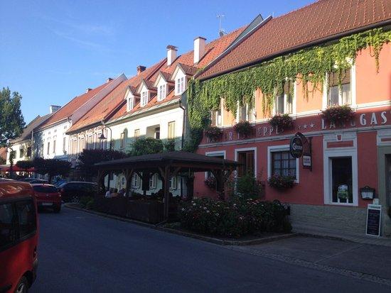 Lang-Gasthof Tscheppe