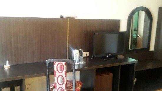 Hotel Vaishali: Room Number 1123