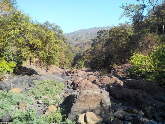 Thane, India: Sanjay Gandhi National Park