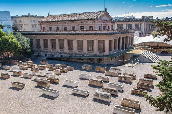Museu Necrópolis