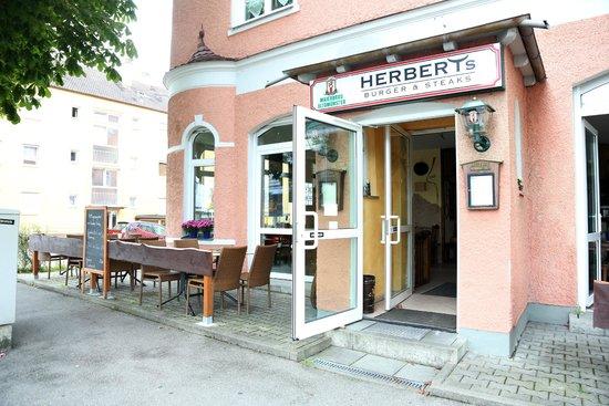Herberts Burger  & steaks
