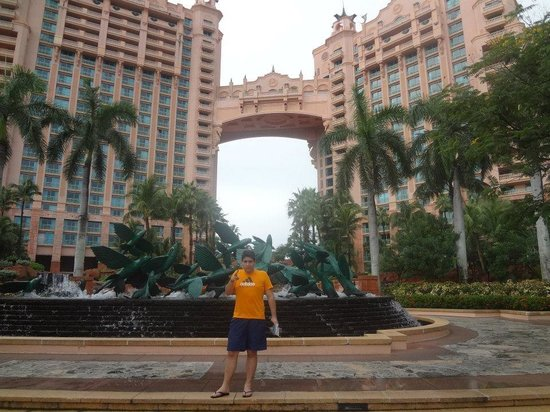 Atlantis, Royal Towers, Autograph Collection : Atlantis Bahamas