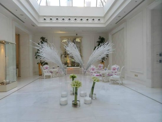 Boscolo Exedra Nice, Autograph Collection : The lobby