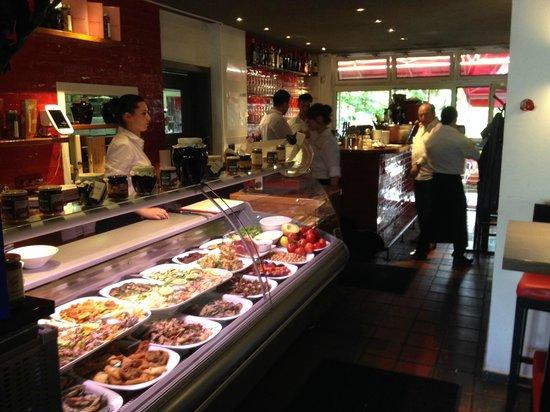 Köln Restaurants Geschlossen