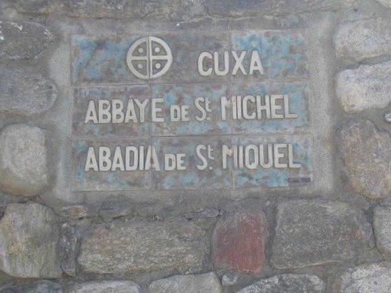 Saint-Michel-de-Cuxa : Prieuré de Saint Michel de Cuxa