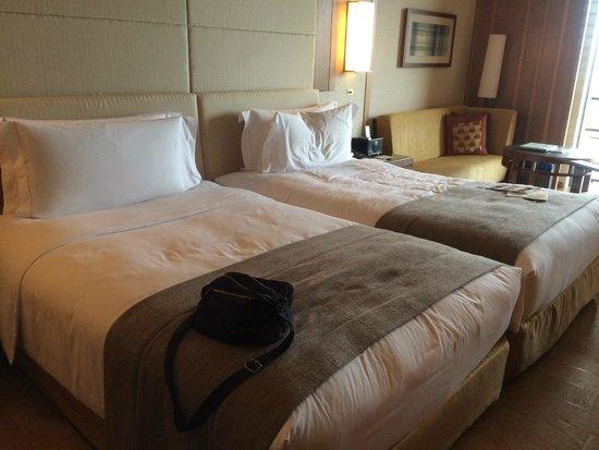 The Ritz-Carlton, Okinawa : Room
