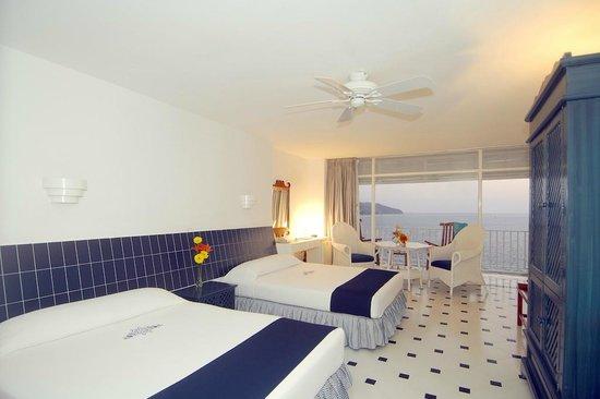 Elcano Hotel: Habitación Estandar