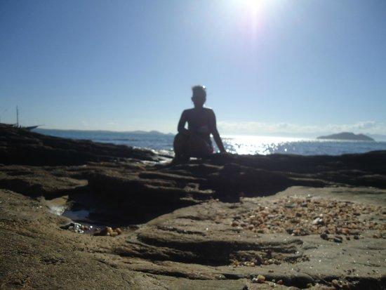 Tartaruga Beach: Praia da Tartaruga... mto  linda