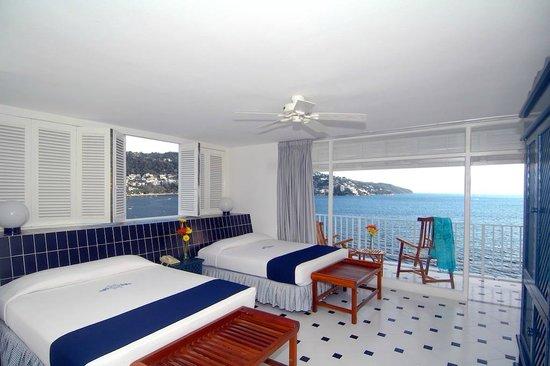 Elcano Hotel: Junior Suite