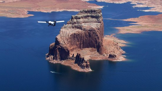 Grand Canyon Scenic Airlines