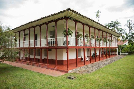Hacienda el Rosario