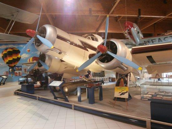 Museo dell'Aeronautica Gianni Caproni : Savoia-Marchetti
