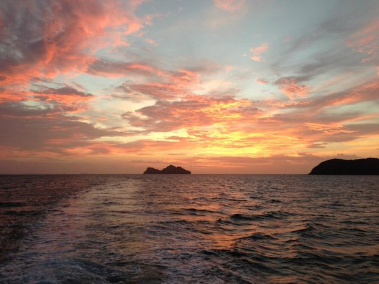Orion Boat Trips - Day tours: Back to Ko Phangan....