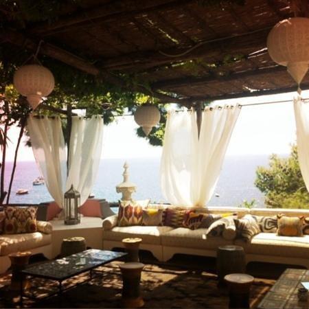 Villa Tre Ville : calme luxe et volupté