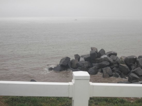 Hopton Holiday Park - Haven: View of beach