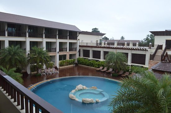 Kacha Resort & Spa, Koh Chang: Swimming Pool