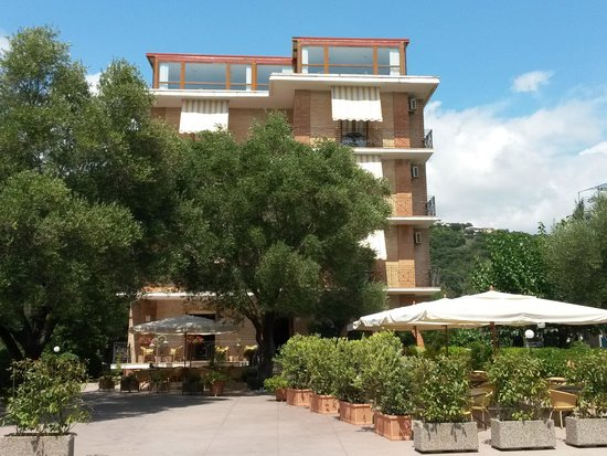 Photo of Hotel Orion Vibonati