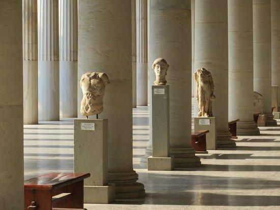 Ancient Agora of Athens: Agora Museum 1