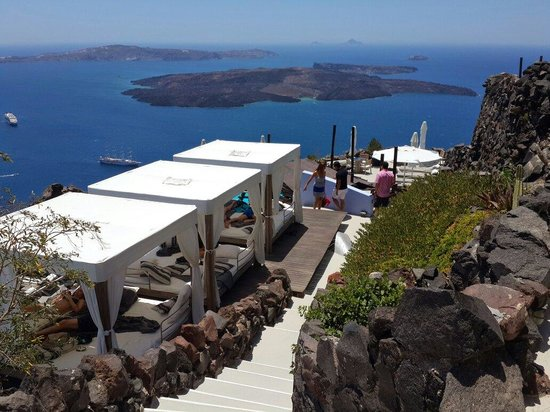 Honeymoon Petra Villas : Es un lugar de ensueño... y el servicio es excelente!!