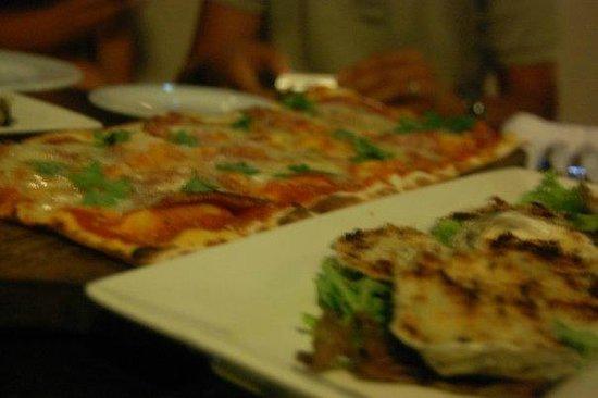 Abaca Restaurant : Abaca Dinner