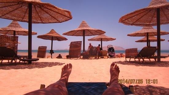 Jaz Belvedere : beach