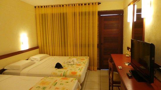 Salinas Maragogi All Inclusive Resort: A hospitalidade nos pequenos detalhes