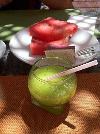 Pullman Marrakech Palmeraie Resort and Spa : Food