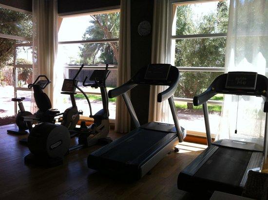 Pullman Marrakech Palmeraie Resort and Spa : Gym